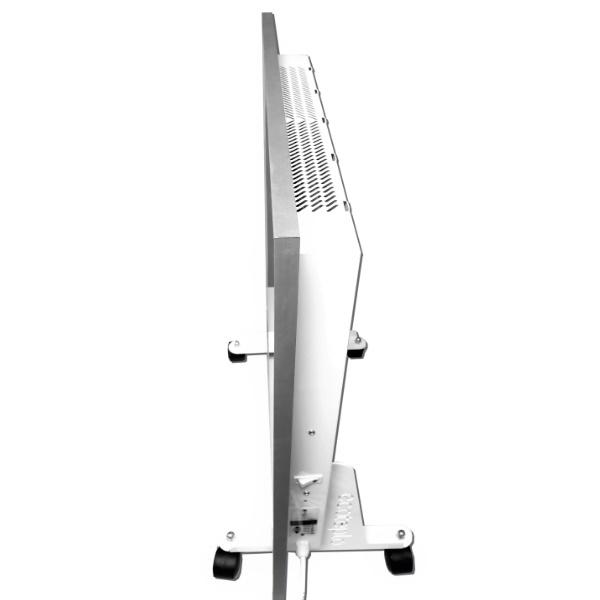 Ecoteplo Air 700 МЕ серый лофт