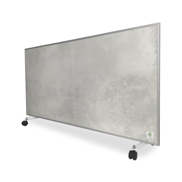 Ecoteplo Lion 1500 МЕ серый лофт