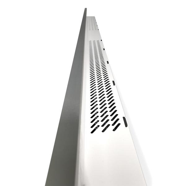 Ecoteplo Lion 1500 EL серый лофт